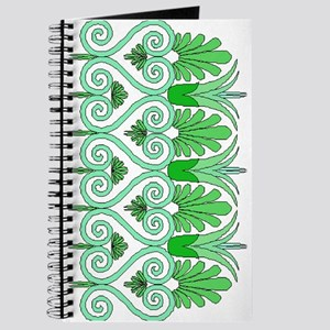 Feathers 6 Journal