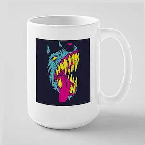 Mad dog Mugs