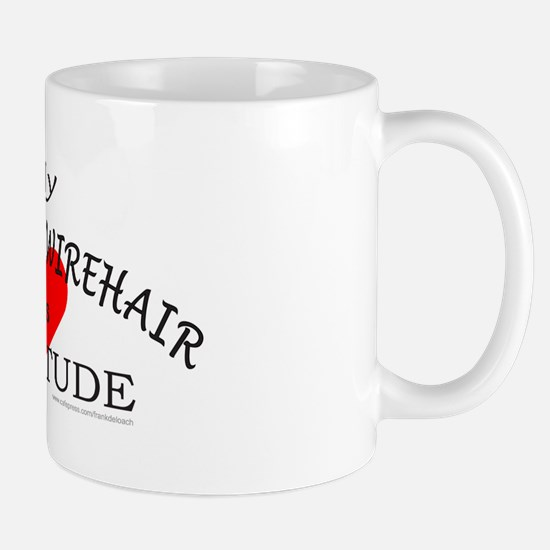 AMERICAN WIREHAIR Mug