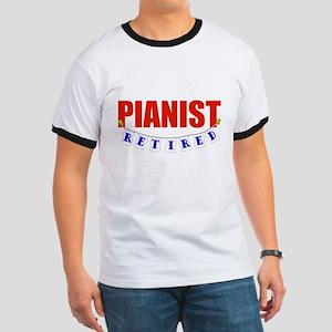 Retired Pianist Ringer T