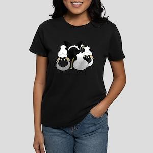TriSmthHerdingMirrorLt T-Shirt