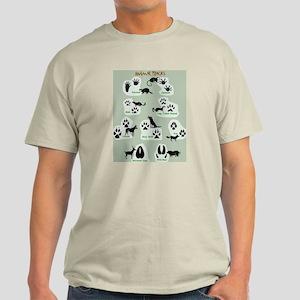 Animal Tracks T-Shirt