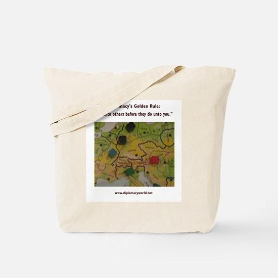 Golden Rule Tote Bag
