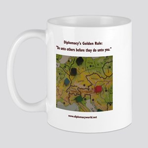 Golden Rule Mug
