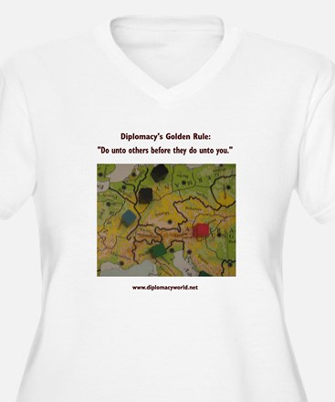 Golden Rule (2-sided) T-Shirt