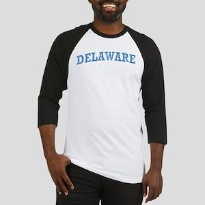 Vintage Delaware Baseball Jersey