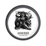 Asmodee Wall Clock