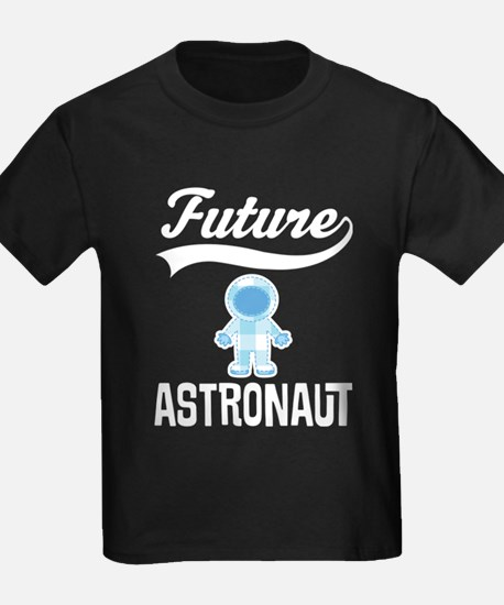 Future Astronaut T-Shirt