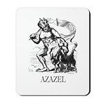 Azazel Mousepad