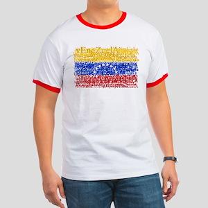 Textual Venezuela Ringer T