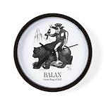 Balan Wall Clock