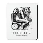 Belphegor Mousepad