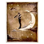 Psychic Wizardry, Man on the Moon Print Small Post
