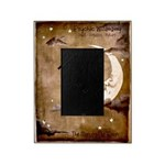 Psychic Wizardry, Man on the Moon Print Picture Fr