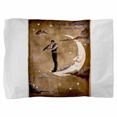 Psychic Wizardry, Man On The Moon Pillow Sham