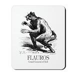 Flauros Mousepad