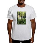 Eel River at Ravencliff Light T-Shirt