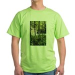 Eel River at Ravencliff Green T-Shirt