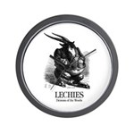 Lechies Wall Clock