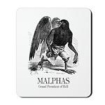 Malphas Mousepad