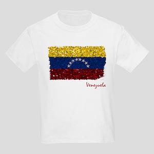 Venezuela Pintado Kids Light T-Shirt