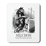 Melchom Mousepad