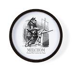 Melchom Wall Clock