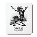 Orobas Mousepad