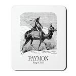 Paymon Mousepad
