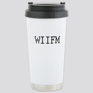 WIIFM - What's in it for me? Mugs