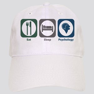 Eat Sleep Psychology Cap