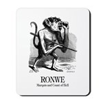 Ronwe Mousepad