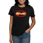 No Dhimmi Women's Dark T-Shirt