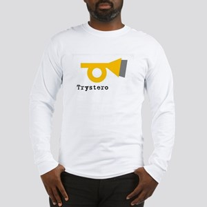 Trystero Long Sleeve T-Shirt