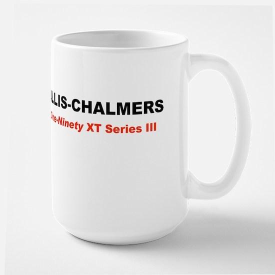 The 190 XT Series III Large Mug