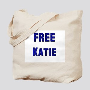 Free Katie from Tom Tote Bag