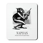 Xaphan Mousepad