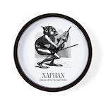 Xaphan Wall Clock