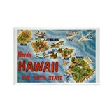 Hawaii Magnets