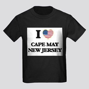 I love Cape May New Jersey T-Shirt