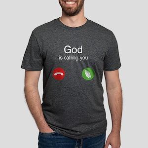 God is calling you T-Shirt