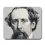 Charles Dickens Mousepad