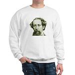 Charles Dickens Sweatshirt