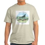 10x10_Shirt_GigantischRamp T-Shirt