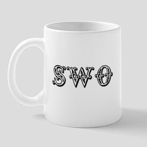 Swotivate Mug