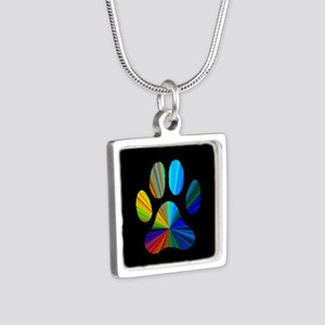 better pawprint Necklaces