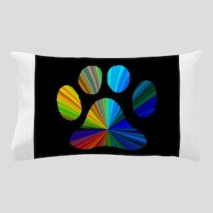 better pawprint Pillow Case