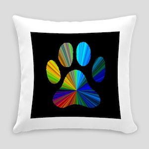 better pawprint Everyday Pillow