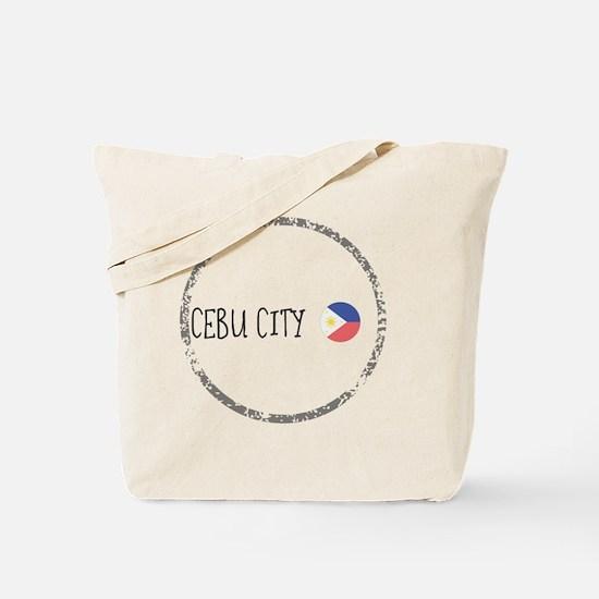 Cool Cebu Tote Bag