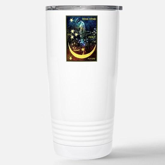 Cute Fortune Travel Mug